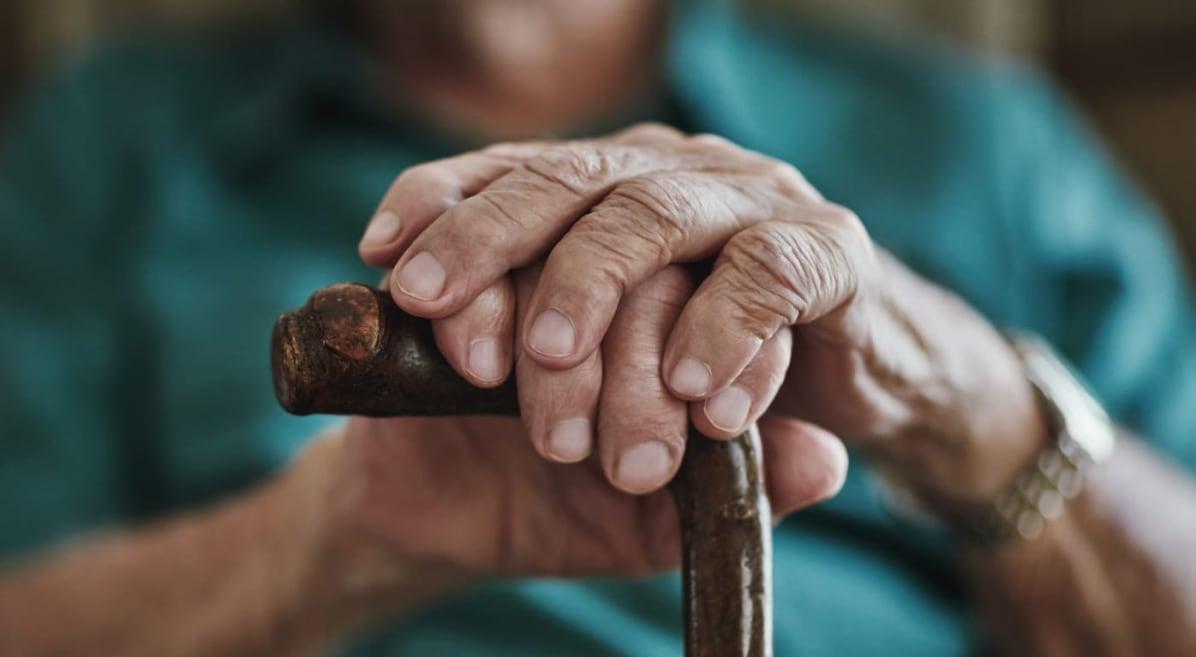 La sfida di una popolazione che invecchia