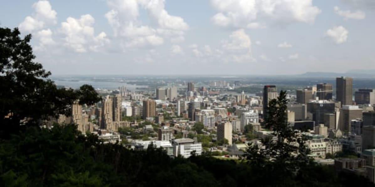 Montréal respire mieux, mais le défi demeure de taille