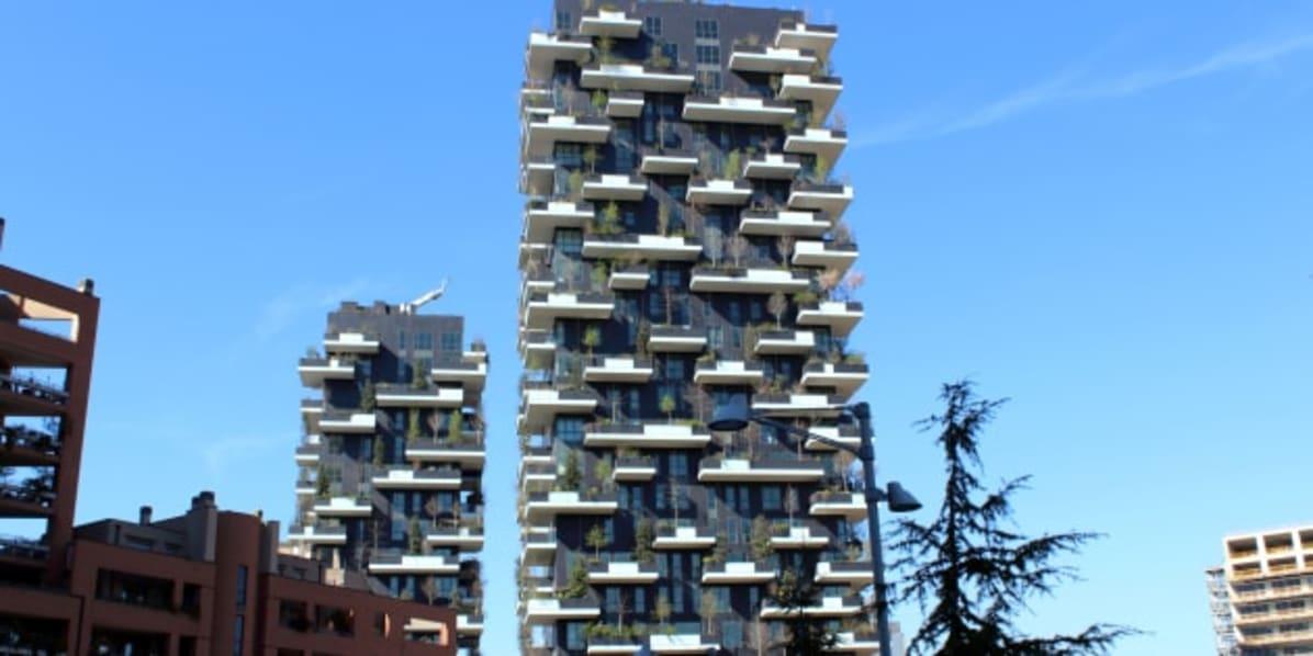 L'aria delle nostre città si ripulisce (anche) grazie al lavoro di questi architetti, ingegneri e designer
