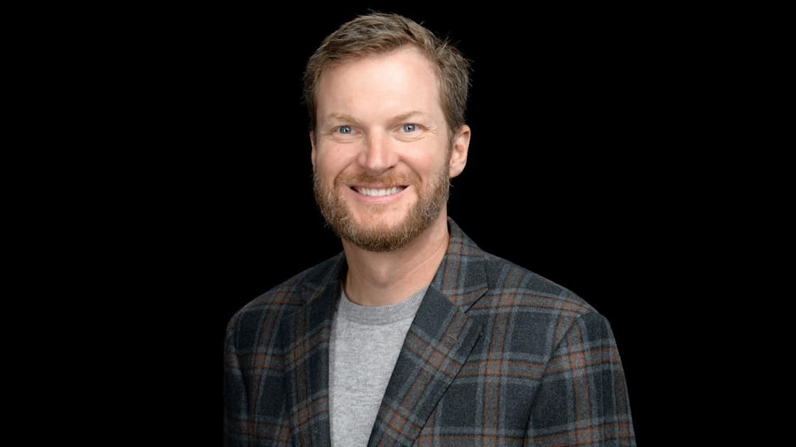 acbe62713be Sports Lovers Rejoice - Dale Earnhardt Jr. Talks His New Book,