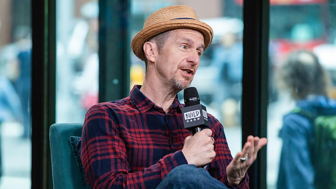 Denis O'Hare Wishes All Actors A Slow Career & Here's Why