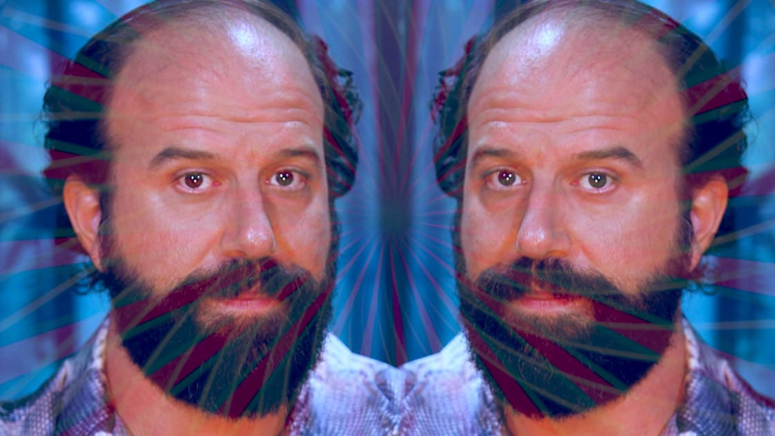 Camp Confessions with Brett Gelman