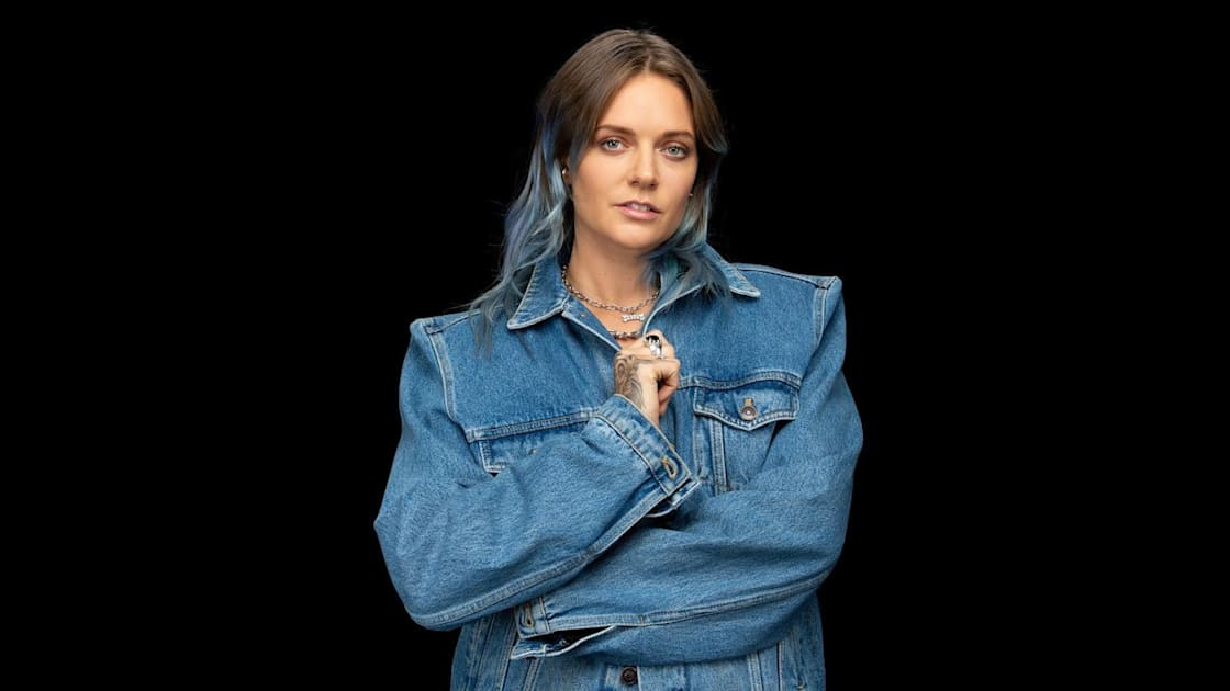 "Tove Lo On ""Sunshine Kitty,"" Her Most Ambitious Album Yet"