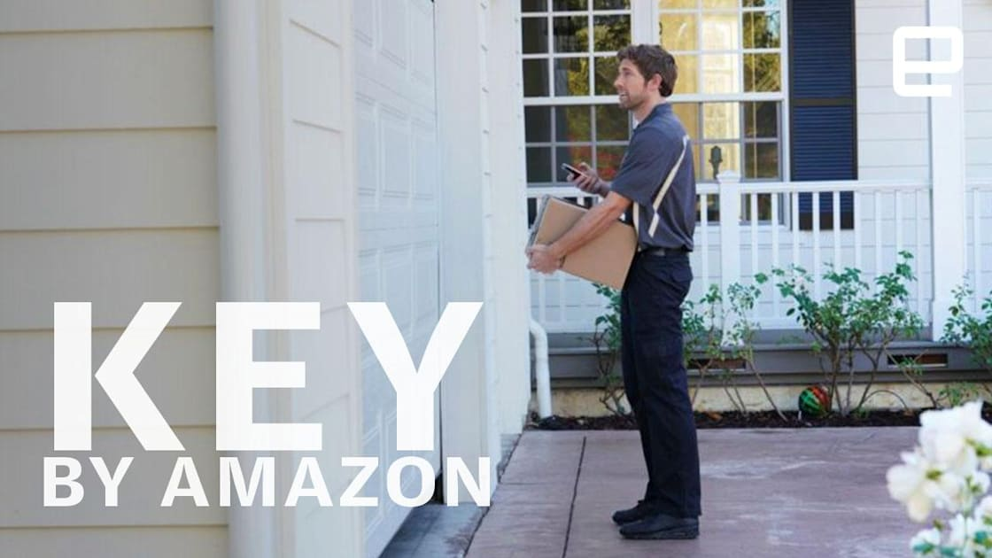 Key by Amazon is not Just About Deliveries