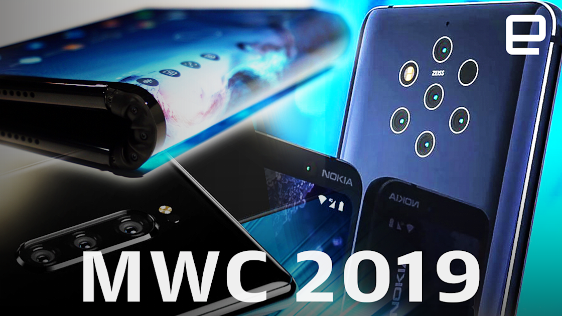 What to expect at MWC 2019 thumbnail