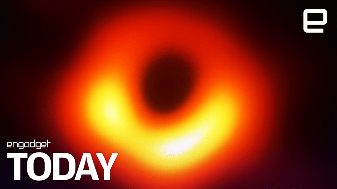 black holes first picture - photo #20