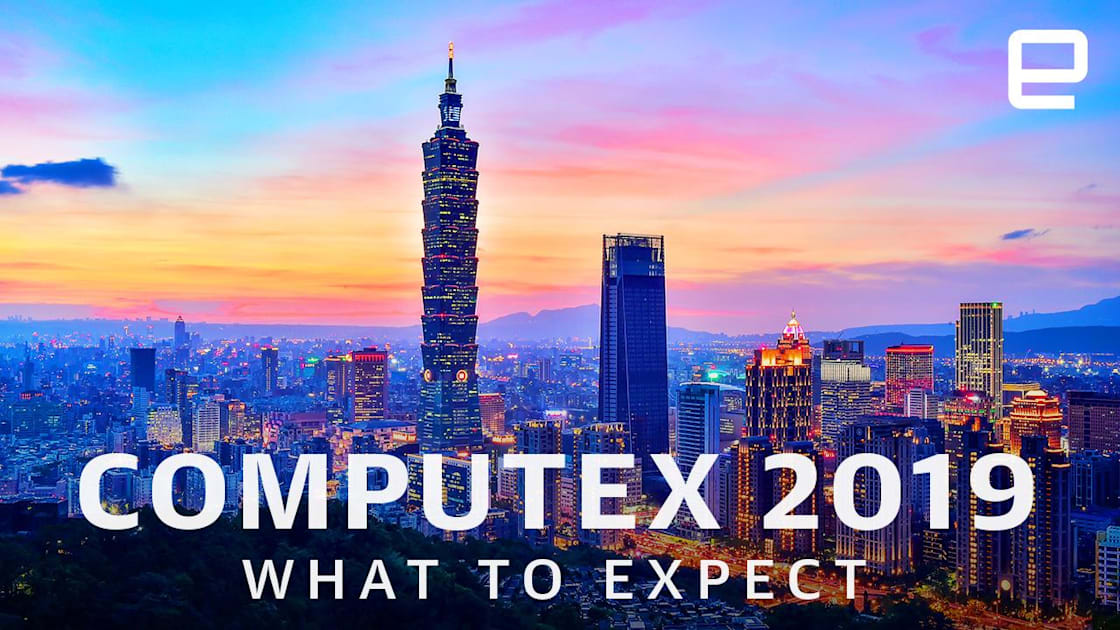 What to Expect at Computex 2019