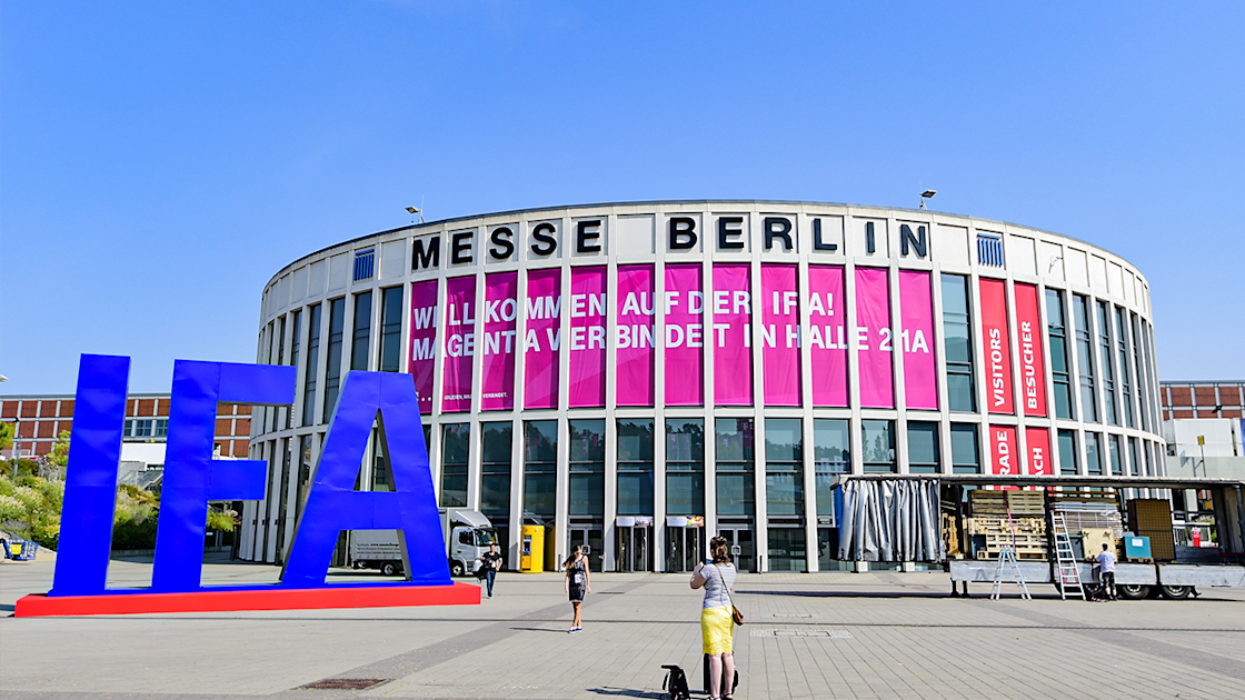 What to Expect at IFA 2019