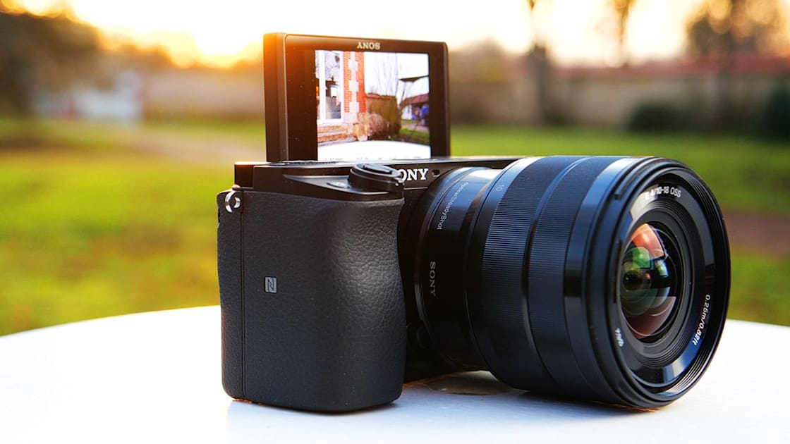 Sony A6100 review: Incredible autofocus performance for a budget camera