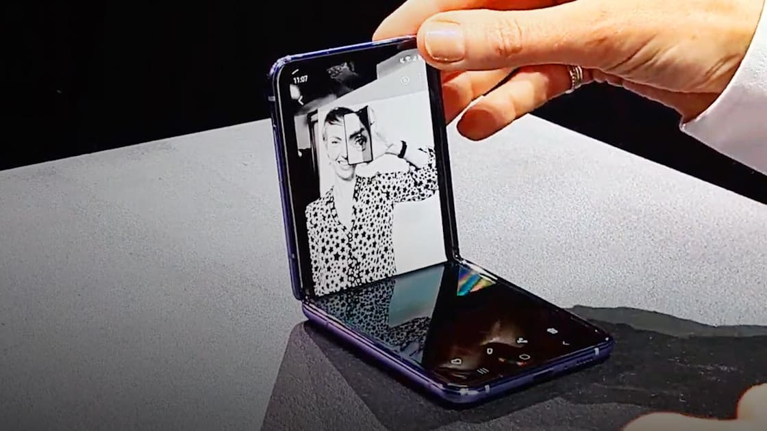 Here's everything Samsung announced at its Galaxy S20 event