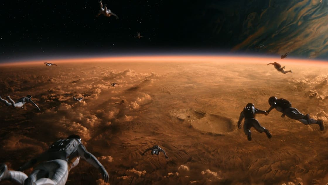 'Cosmos: Possible Worlds' finds hope for humanity in a hopeless era