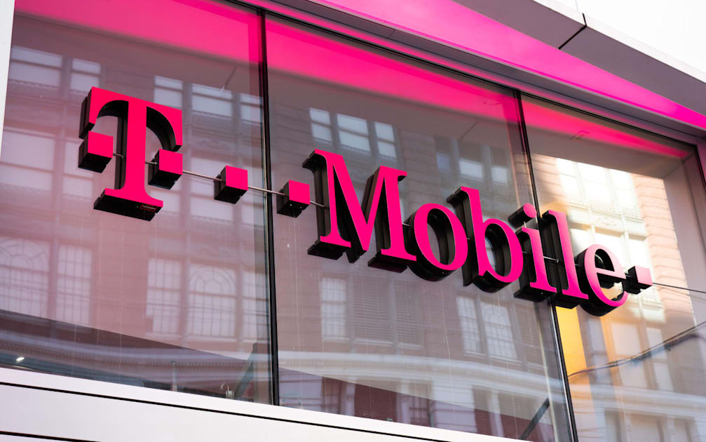 T-Mobile launches its $15 5G plan ahead of the Sprint merger