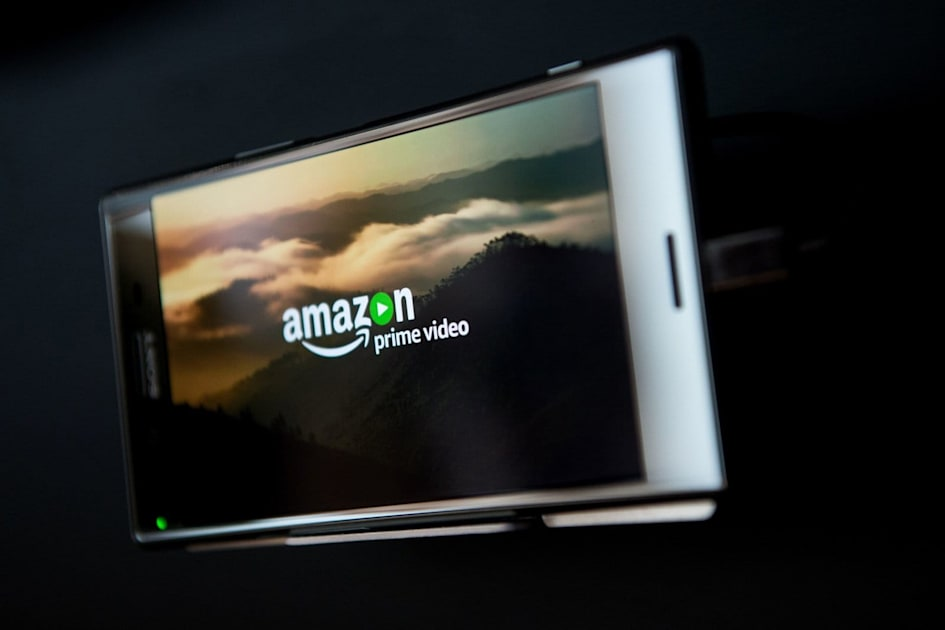 Amazon is offering free access to kid-friendly Prime Video content 1