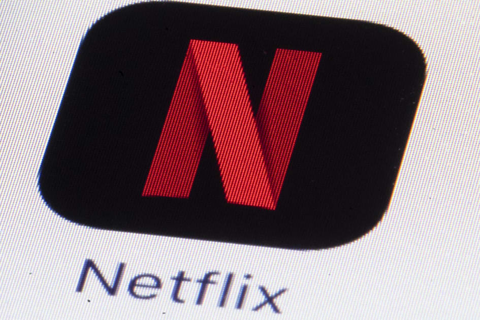 Netflix will reduce streaming birates in Europe to ease congestion 1