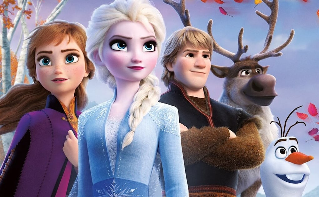 Disney+ will start streaming 'Frozen 2' on Sunday, three months early