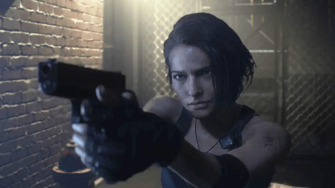 'Resident Evil 3' remake demo will come to consoles and PC on March 19th