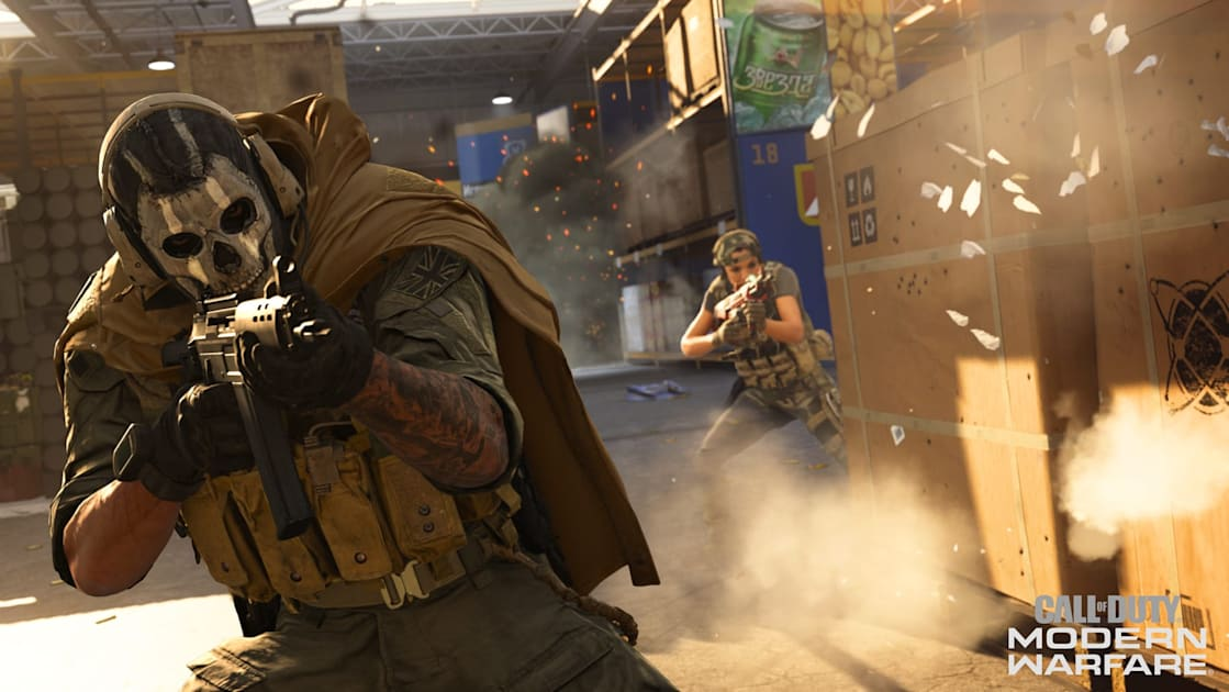Call of Duty Warzone leak details a free, cross-platform battle royale