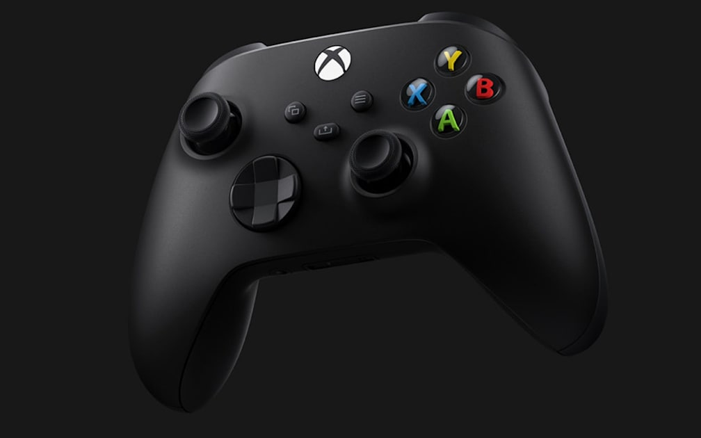 Microsoft details its low-latency Xbox Series X controller