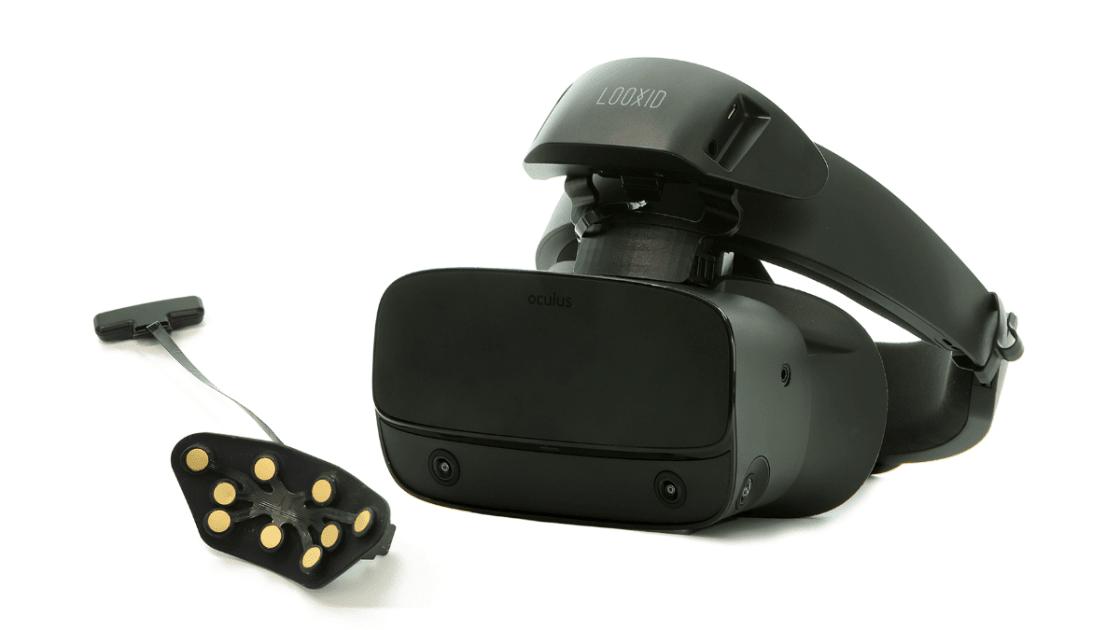 Looxid adapts its VR brain monitor for Oculus Rift S