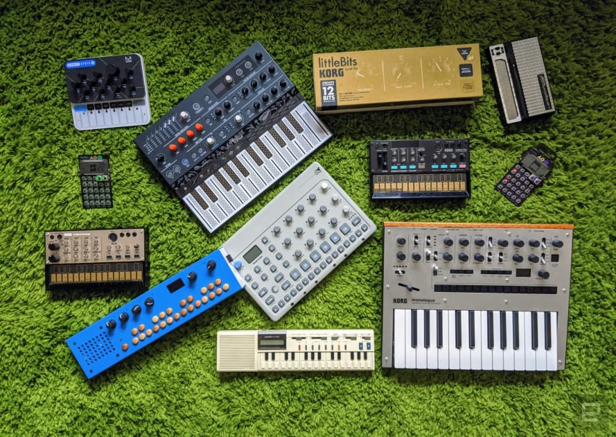 A beginners guide to buying a synth