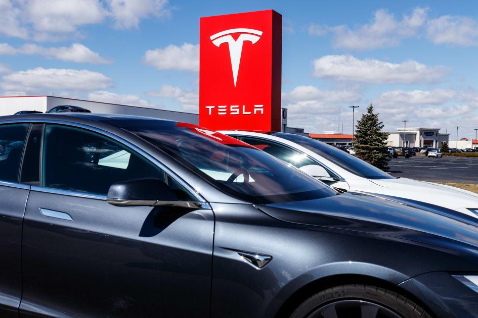 Tesla's Berlin factory will support flashy multi-layered paint jobs 1