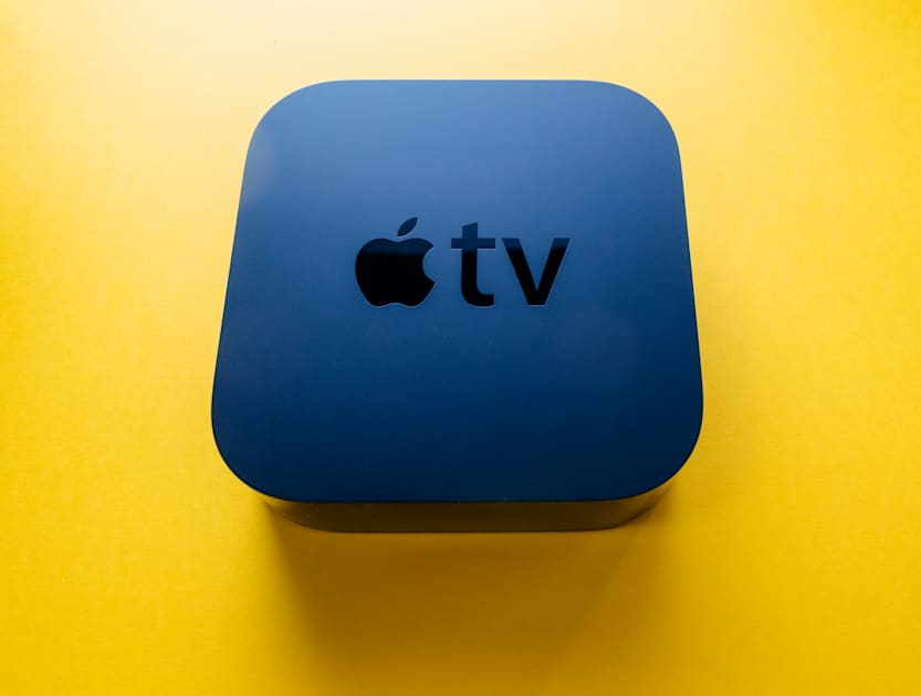 HBO Go and Now won't work on older Apple TV models after April