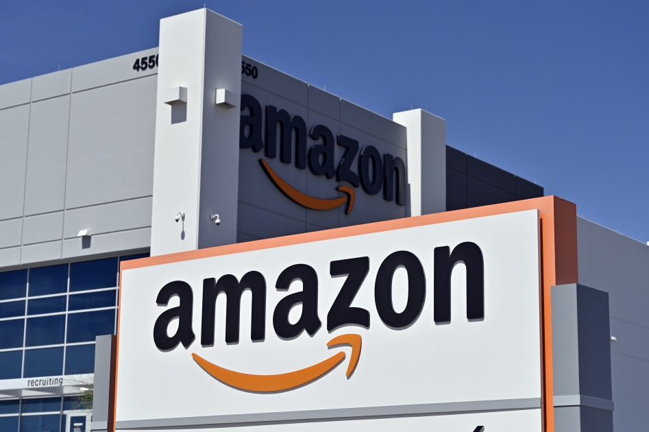 Amazon plans to spend $4 billion on COVID-related expenses