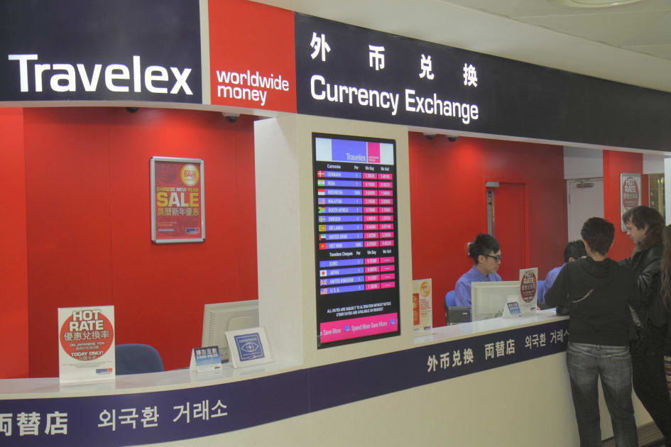 WSJ: Travelex paid ransomware ring $2.3 million