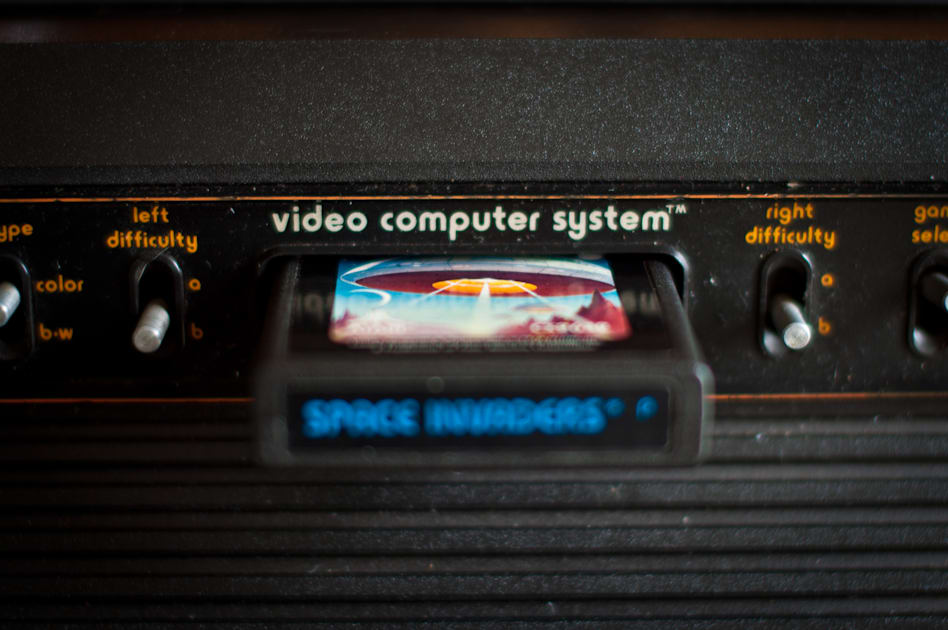 Uber AI plays any Atari 2600 game with