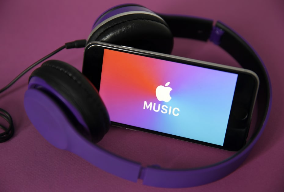 Apple Music will pay up to $50 million of indie label royalties in advance