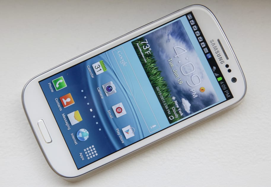 Samsung released S Voice in 2012 to compete with Siri, but it never caught on and now it's shutting down.