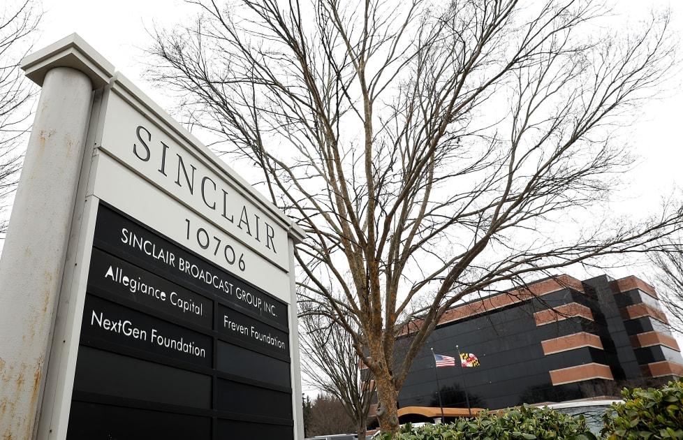 FCC slaps Sinclair with $48 million record-breaking fine 1