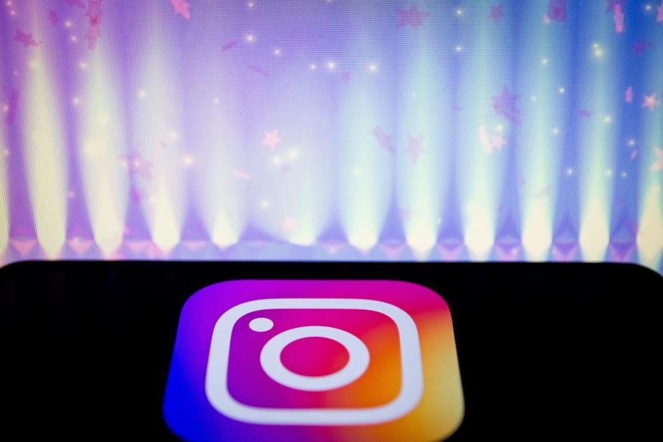 How Instagram's anti-vaxxers fuel coronavirus conspiracy theories