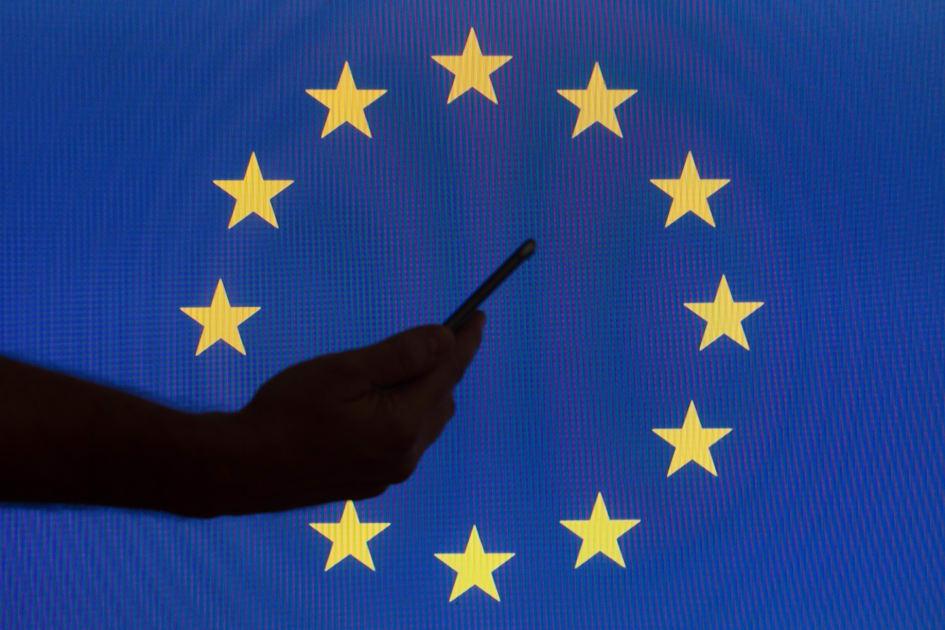 EU says websites can't hide content behind'cookie walls' 1