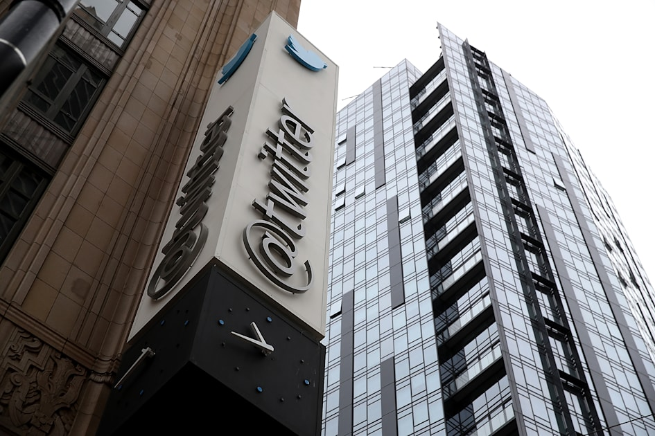 Twitter will let employees work from home indefinitely