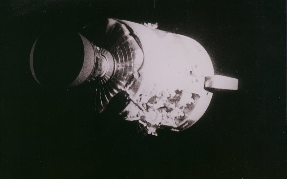 Follow Apollo 13 in real-time on its 50th anniversary 1