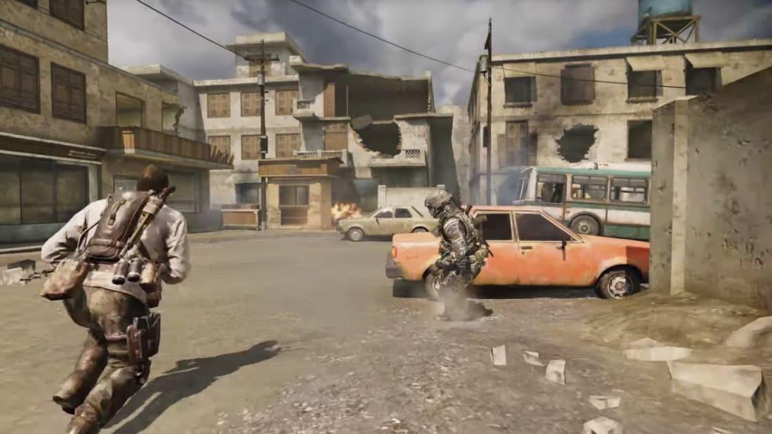 Call of Duty: Mobile's $1 million esports tournament starts April 30th