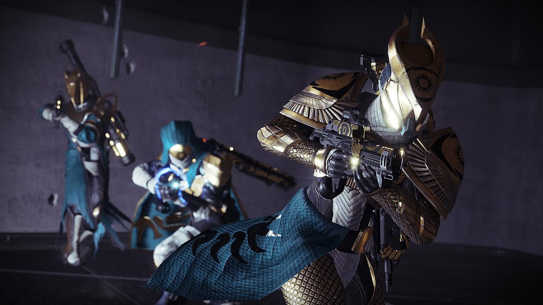 'Destiny 2' equipment overhaul will encourage you to try new gear 1