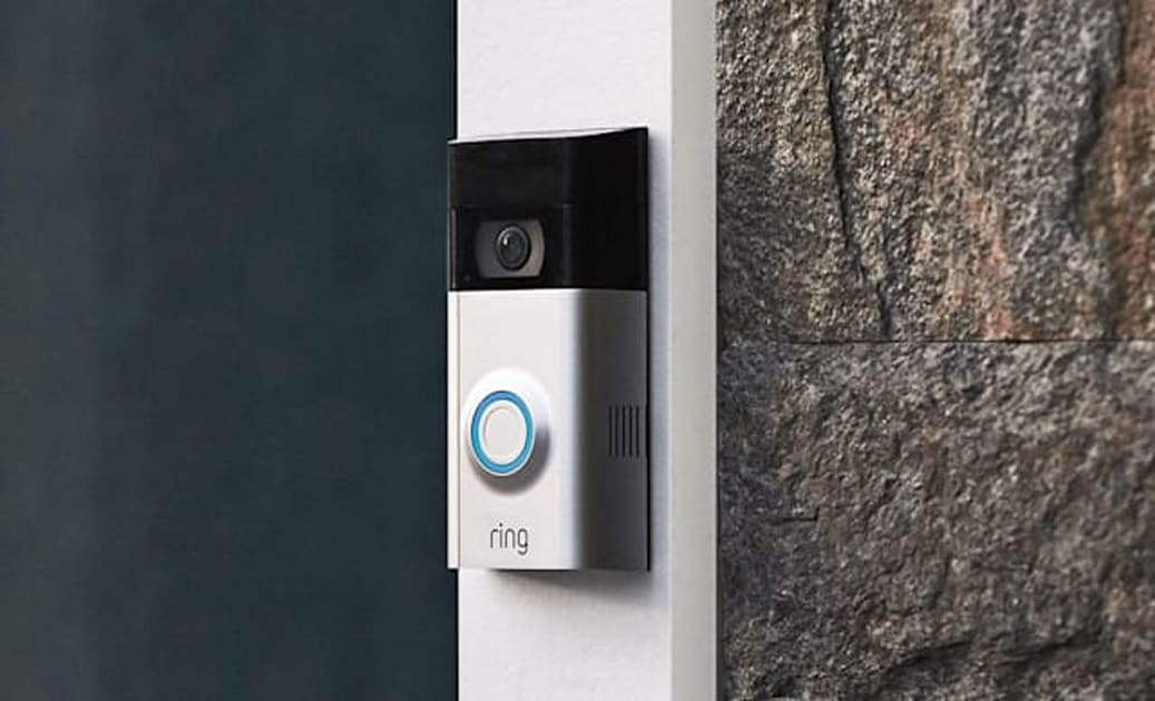Ring's new entry-level doorbell offers 1080p video and custom motion zones