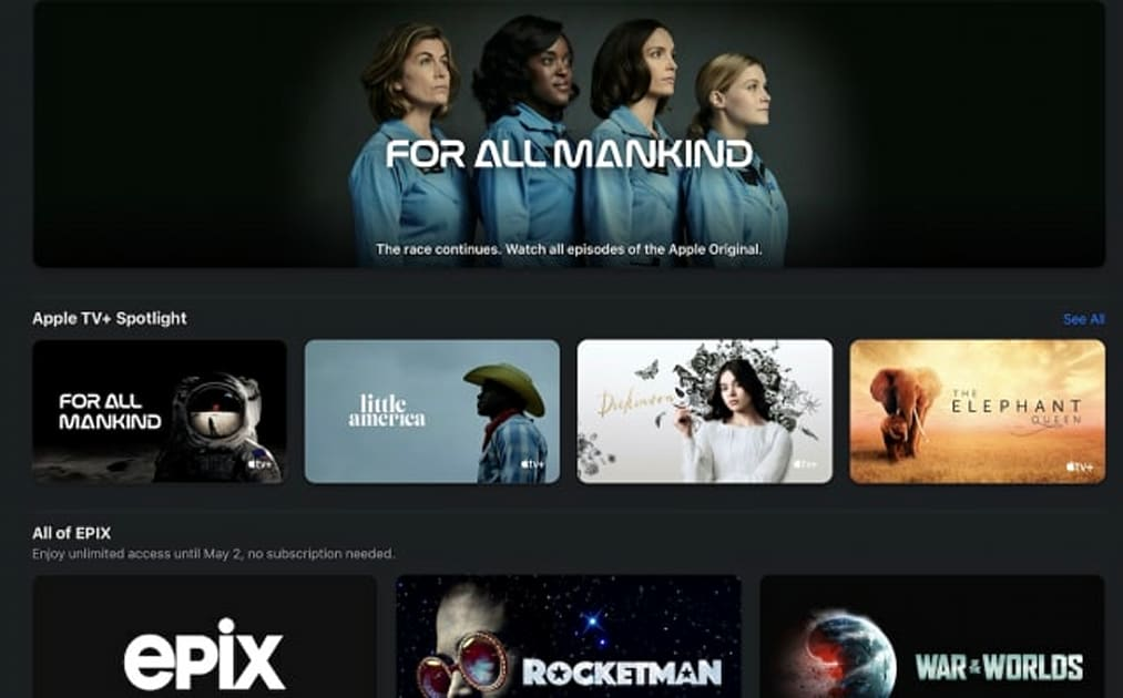 Apple is reportedly buying older TV shows to take on Netflix and Amazon
