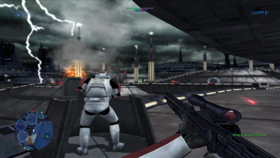 Steam, Gog and Humble Store celebrate'Star Wars' Day with a sale 1