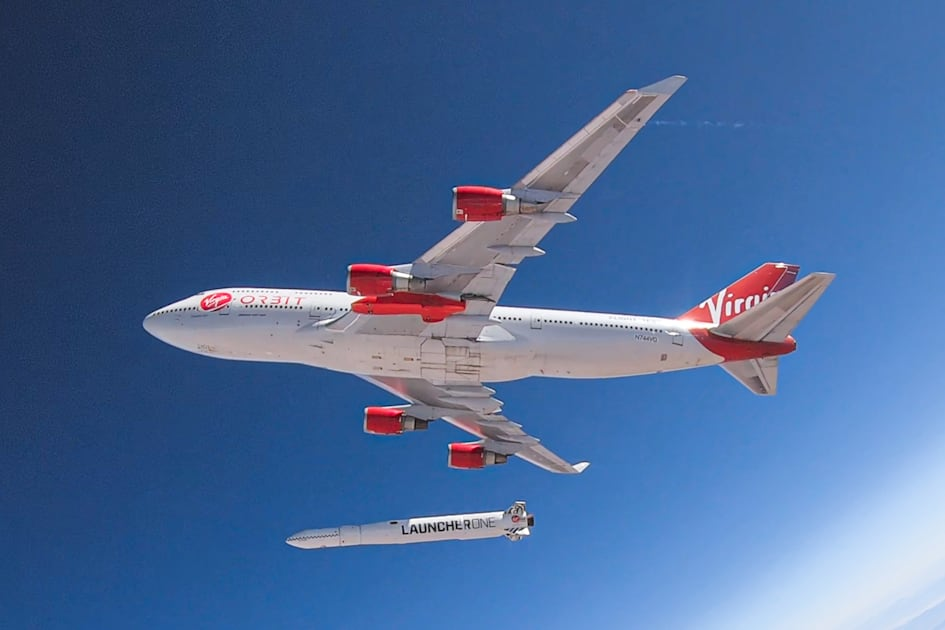 Virgin Orbit's first launch demo takes place this weekend 1