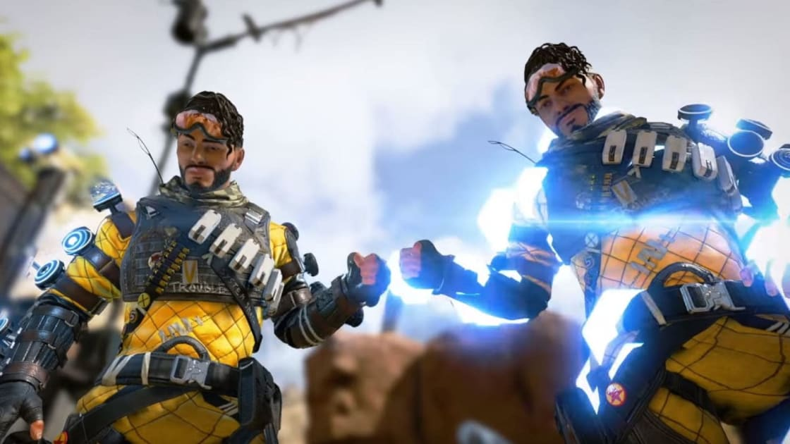 Apex Legends' brings back duos and Kings Canyon permanently