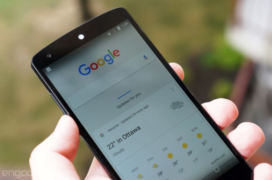 Google's mobile app answers your complex questions