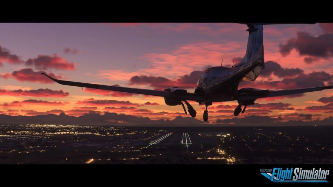 'Flight Simulator' developers explain its 'shared world' multiplayer 1