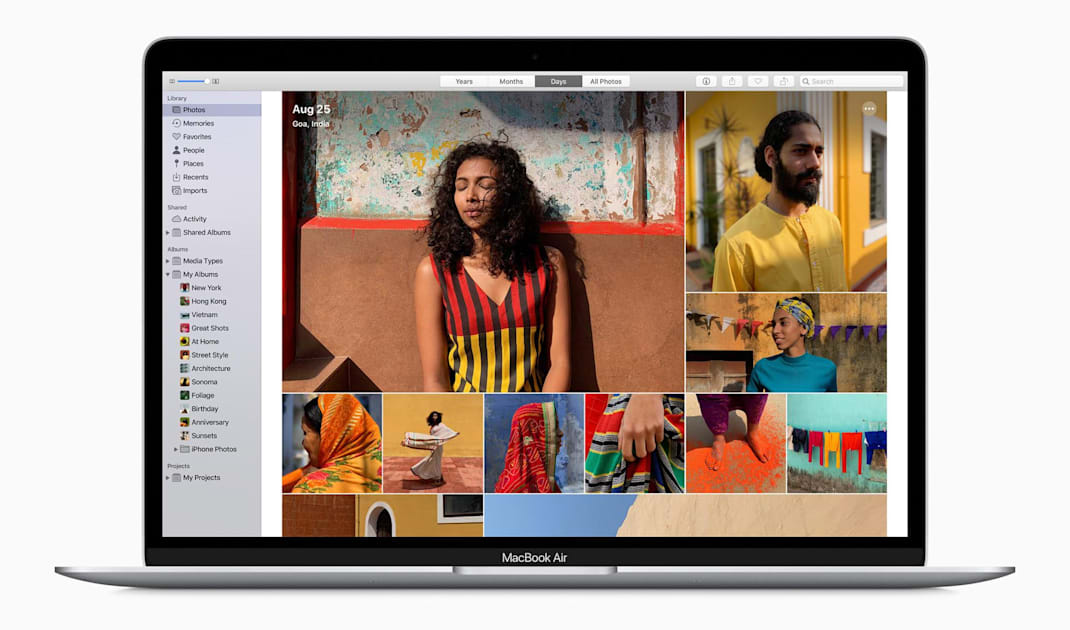 Apple's new Air could be the MacBook for everyone