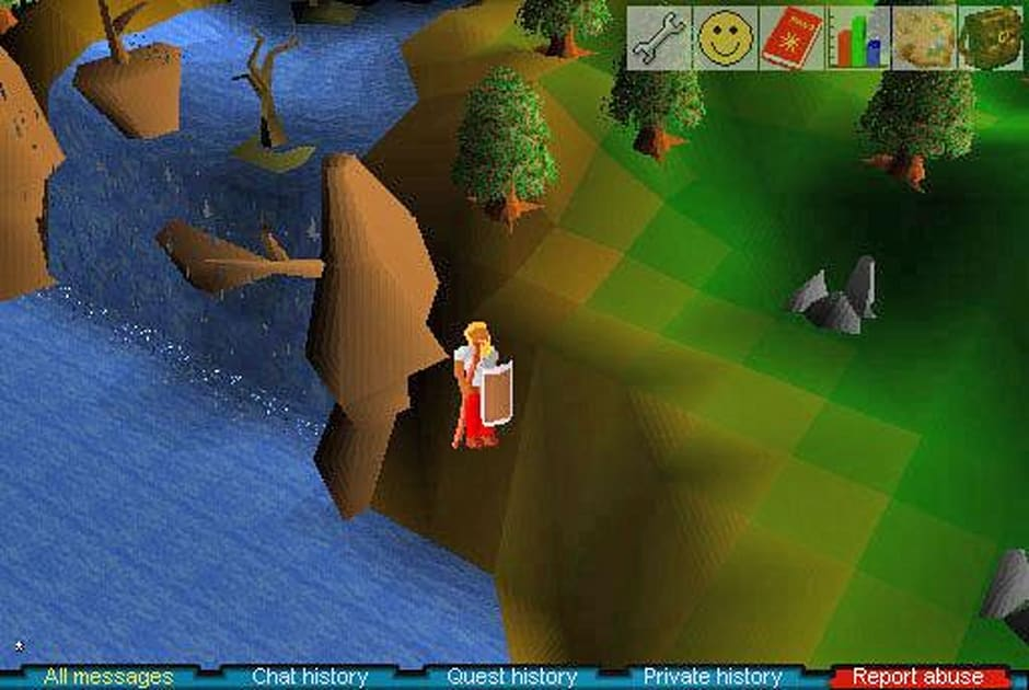 Runescape Classic' will shut down after almost two decades | Engadget