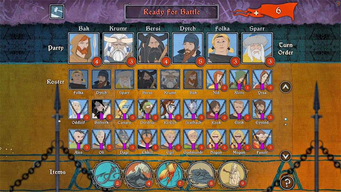 On Covid 19 And Pandemics A Stoic Perspective: 'Banner Saga 2' Gets Bigger And Badder With Survival Mode