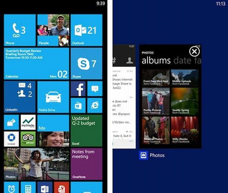 Microsoft Announces Windows Phone GDR3 Update, Adds 1080p