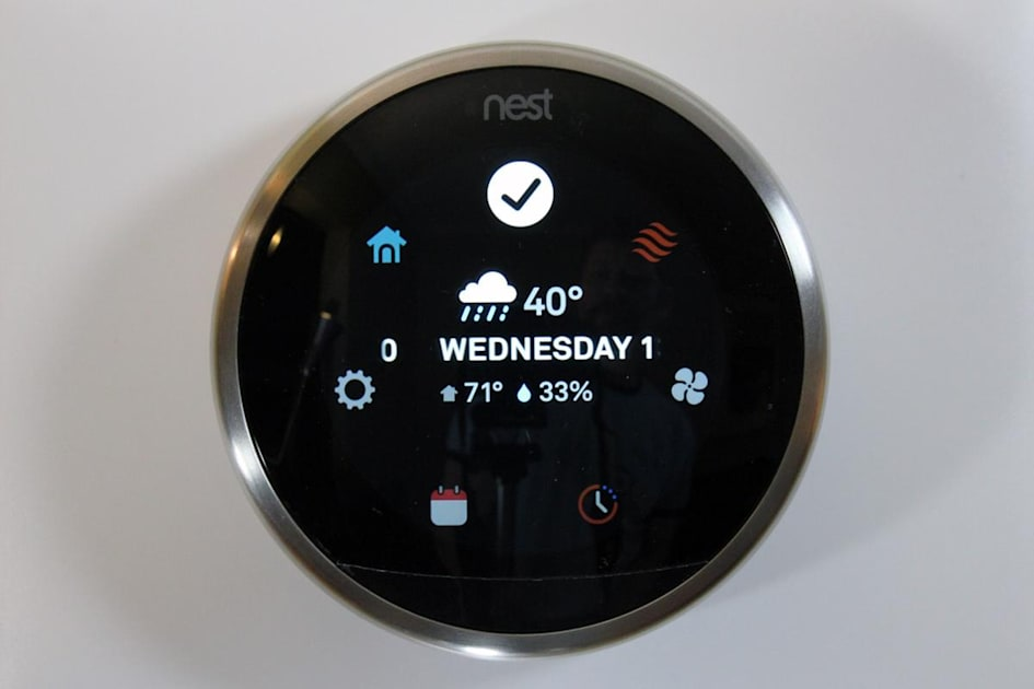 A month with Nest's latest smart thermostat